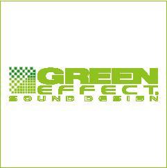 greeneffect紹介